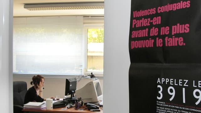 Numéro d'urgence mis en place pour les femmes victimes de violences conjugales