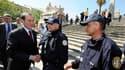 Claude Guéant a annoncé jeudi à Marseille plusieurs mesures destinées à renforcer la sécurité dans la cité phocéenne. La visite du ministre de l'Intérieur intervenait trois jours après la mort d'un adolescent de 15 ans tué par balle alors qu'il tentait de
