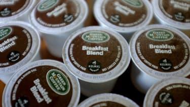 Les K-cup, ces capsules notamment utilisées pour les machines à café Nespresso, ne sont ni biodégradables, ni facilement recyclables, ni réutilisables.
