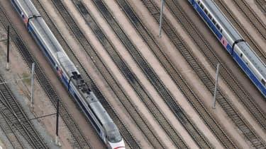 La SNCF coûte 215 euros à chaque Français