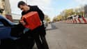 Des mesures de rationnement d'essence ont été annoncées à New York