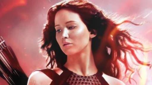 Jennifer Lawrence est l'actrice principale du film.