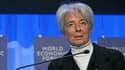 Christine Lagarde appelle les Etats-Unis à trouver un accord