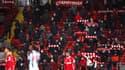 Liverpool avait retrouvé ses supporters depuis le début du mois décembre