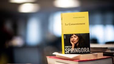 Dans son livre Consentement, Vanessa Springora raconte sa relation sous emprise, à 14 ans, avec Gabriel Matzneff, l'écrivain amateur de jeunes filles.