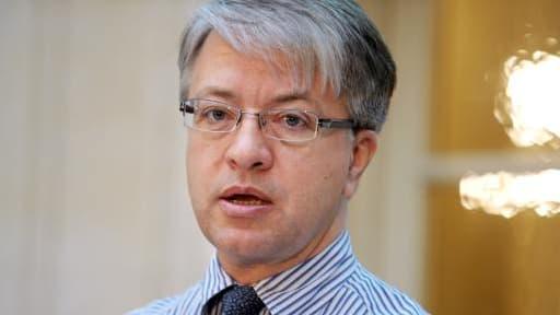 Jean-Laurent Bonnafé assure aux salariés que la solidité du groupe n'est pas entamée.