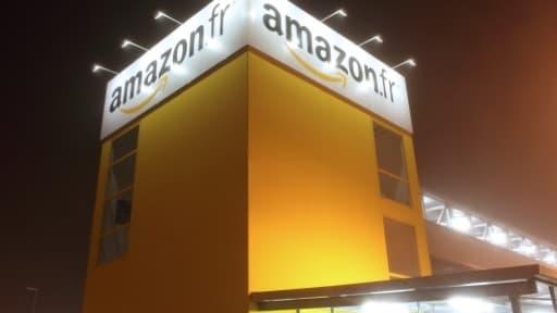 Les livraisons d'Amazon pourraient se faire en à peine quelques heures.