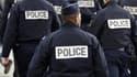 3500 nouvelles suppressions de postes de policiers sont prévues dans les trois ans à venir.