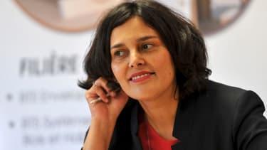 Myriam El Khomri agréera la signature de ce document jeudi