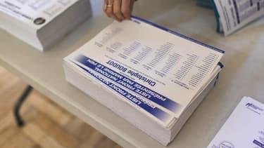 Le 6 décembre, près d'un électeur sur trois à glissé un bulletin Front National dans l'urne.