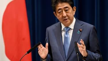 Shinzo Abe s'offre un peu de répit avec de bons indicateurs économiques.