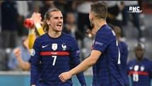 """France - Allemagne : """"Je ne vois pas qui peut embêter cette équipe"""", Riolo encense les Bleus"""