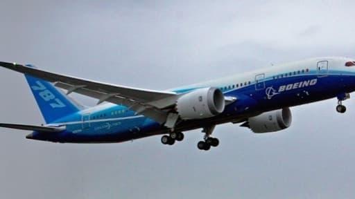 Un premier volet de l'enquête destinée à identifier l'origine des des défaillances de batteries des Boeing 787 vient d'être rendu.