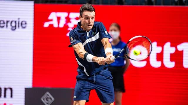Roberto Bautista-Agut - Montpellier