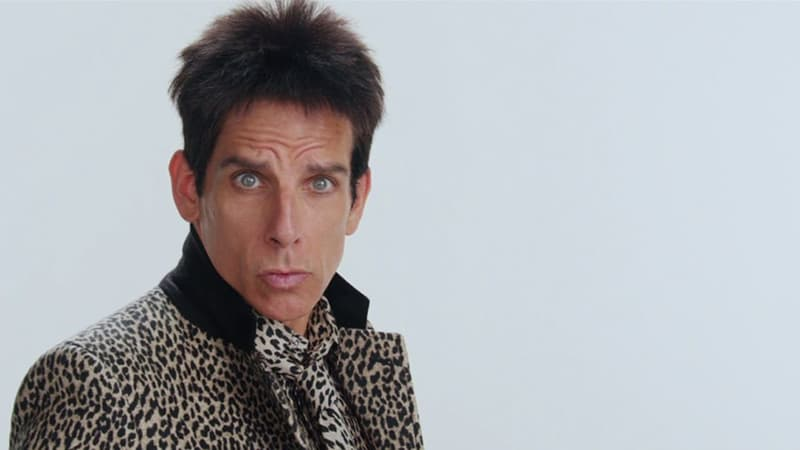 "Ben Stiller refuse de couper Donald Trump de ""Zoolander"""