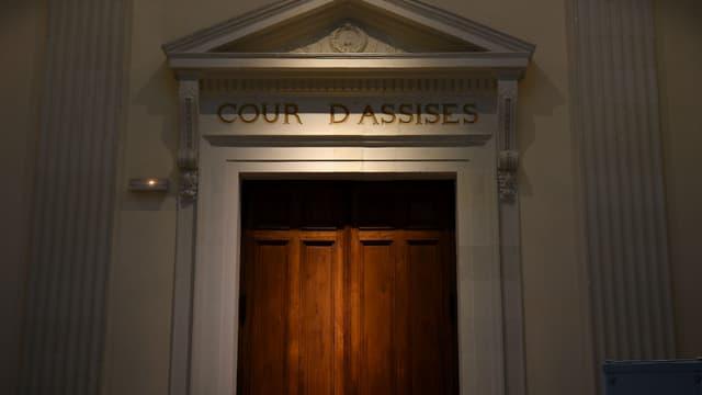 L'agresseur présumé risque un procès en cour d'assises. (Image d'illustration)