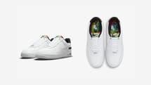 9 modèles de Nike Air Force 1 à ne pas manquer pour être à la pointe de la mode