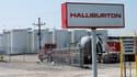 Halliburton projetait de fusionner avec son concurrent Baker Hugues pour 34,6 milliards de dollars.