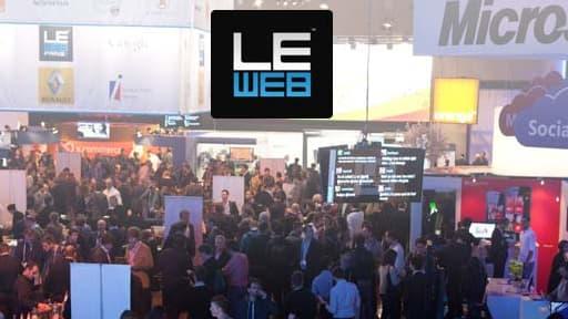 Deuxième journée pour le Web13