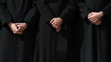 Le sommet inédit sur la pédophilie dans l'Eglise s'est ouvert ce jeudi au Vatican.