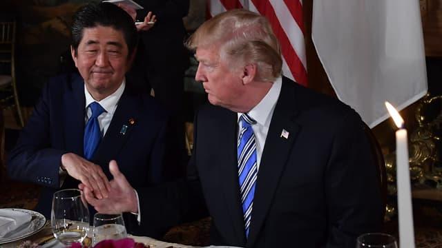 Le Japon et les États-Unis ont évoqué la possibilité de nouer un nouvel accord commercial. (image d'illustration)