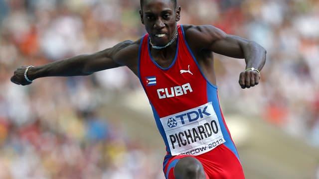 Pablo Pichardo