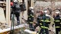 Une maison s'est effondrée lundi soir à Lille. (Photo d'illustration)