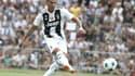 Cristiano Ronaldo ouvre son compteur avec la Juventus.