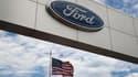 Le constructeur américain renonce à importer aux États-Unis des modèles fabriqués en Chine. (image d'illustration)