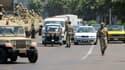 Le pouvoir militaire a décrété l'état d'urgence en Egypte le 14 août.