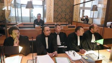 Avant le délibéré du procès de Daniel Legrand prévu vendredi, les avocats plaideront jeudi.