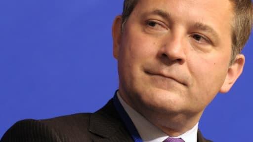 Le Français Benoît Coeuré devient le principal représentant de la BCE vis-à-vis des autres instances européennes.
