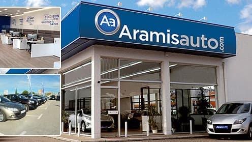Les trois cents employés d'Aramisauto, 28 ans de moyenne d'âge, sont tous connectés au réseau social d'entreprise.
