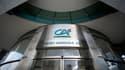 Crédit Agricole va recevoir un joli chèque de 830 millions d'euros.