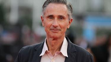 Thierry Lhermitte à Deauville en 2014