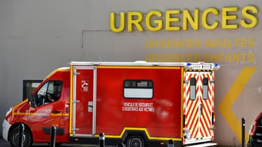La victime a été transportée dans un état critique au CHU de Poitiers. (Photo d'illustration)