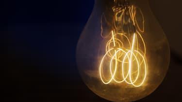 Le grisou, gaz naturel extrait d'anciennes mines de charbon, est transformé en électricité.