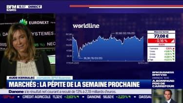 Worldline : Des résultats financiers attendus mercredi prochain - 19/02