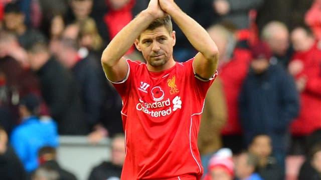 Qui veut assister aux adieux de Steven Gerrard à Anfield ?