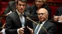 Manuel Valls estime que la rémunération du patron de PSA n'est pas exemplaire.