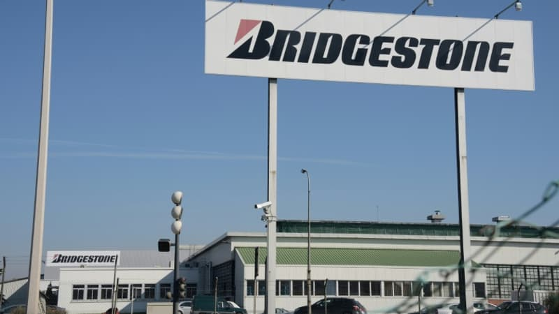 Bridgestone: l'agglomération de Béthune