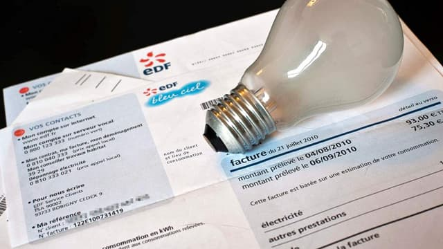 La Commission de régulation de l'énergie s'est basée sur la nouvelle méthode de calcul de la ministre de l'Ecologie Ségolène Royal.