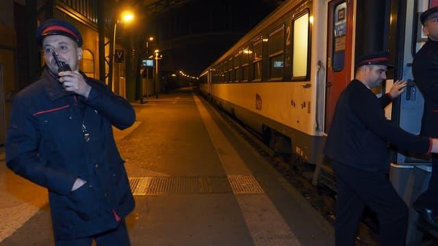 L'État va financer la rénovation des voitures des trains de nuit, engagent plus de 30 millions d'euros pour cette modernisation.