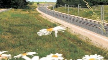 La SNCF mise sur la mobilité et une réduction d'au moins 20 % de sa consommation d'énergie