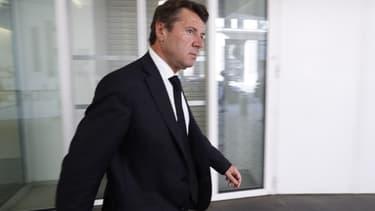 Christian Estrosi a décidé de rompre les négociations avec la SNCF.