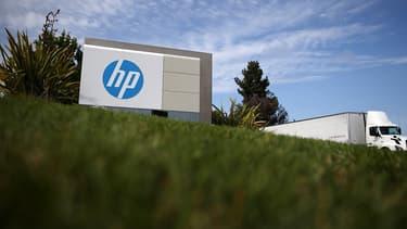 Le groupe américain avait accusé sa nouvelle filiale, acquise en 2011, d'avoir gonflé sciemment ses comptes avant son rachat.