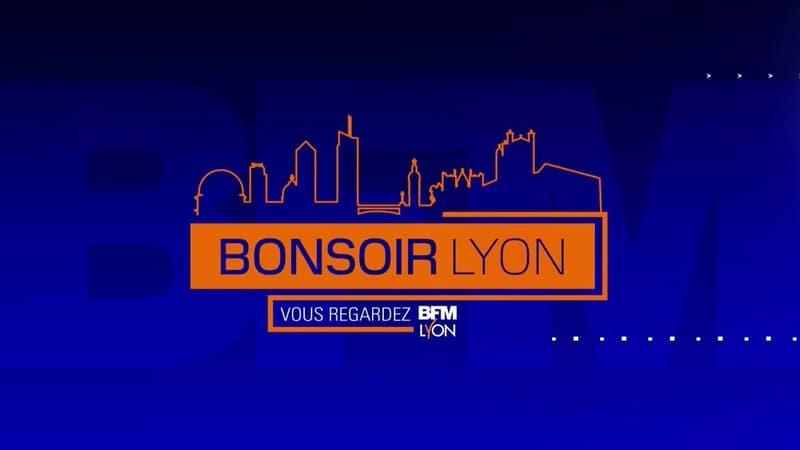 Bonsoir Lyon : le JT du 30 juillet
