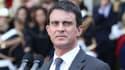 Manuel Valls a pris officiellement ses fonctions à Matignon.