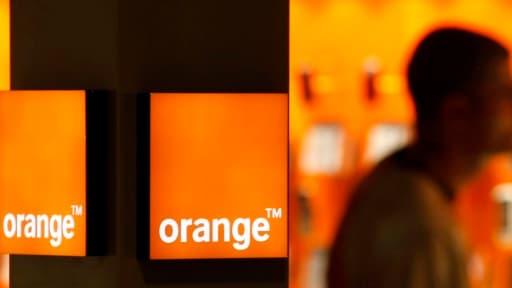 Orange est l'entreprise française qui dépense la plus grosse part de son budget publicitaire pour Noël.