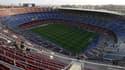 Le Camp Nou pourrait rapidement accueillir du public